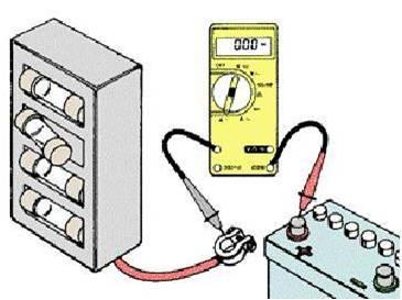 شارژ باتری یو پی اس
