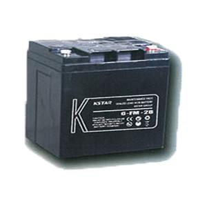 باتری kstar