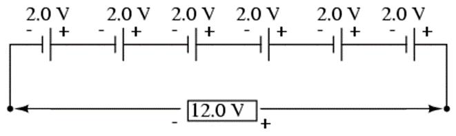سلول باتری یو پی اس